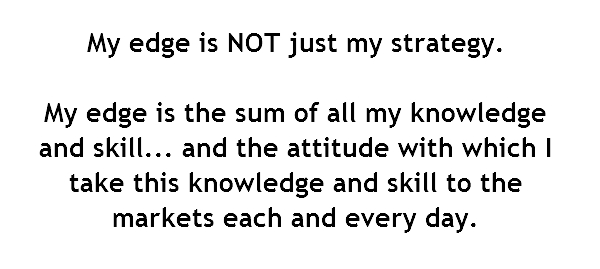 Knowledge... skill... and attitude!