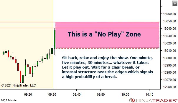 "<image: ""No Play"" Zone>"